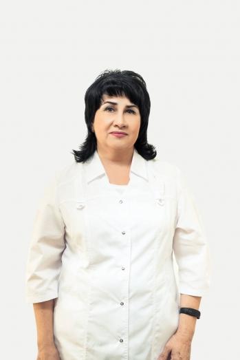 Федоренко Виктория Владиславовна