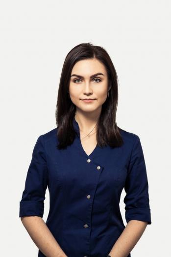 Дробитько Елизавета Дмитриевна