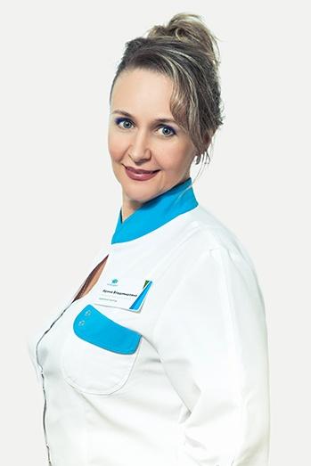 Просина Ирина Владимировна