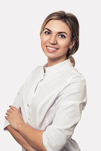 Ходыкина Дарья Александровна