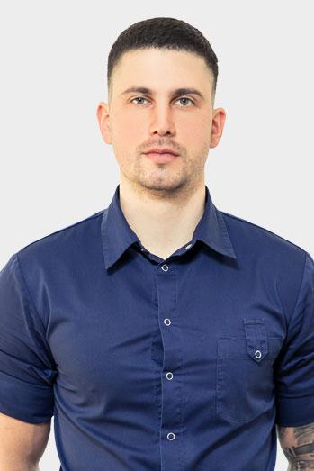 Шломин Дмитрий Петрович