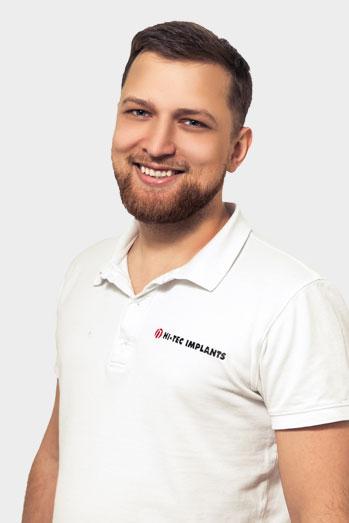 Сушков Владислав Алексеевич