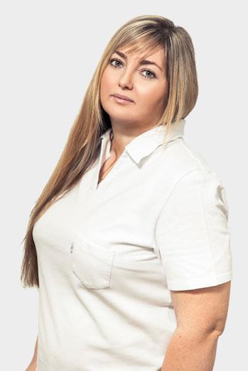 Матишина Евгения Юрьевна