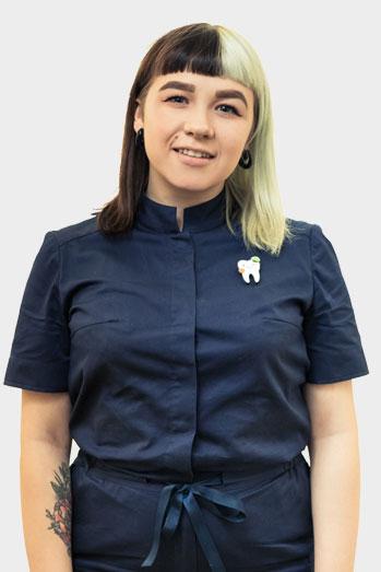 Несина Яна Евгеньевна
