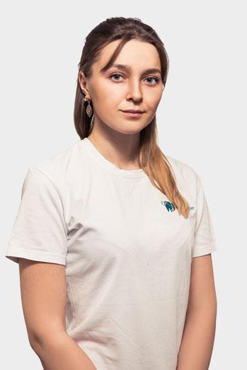 Соболева Юлия Владимировна
